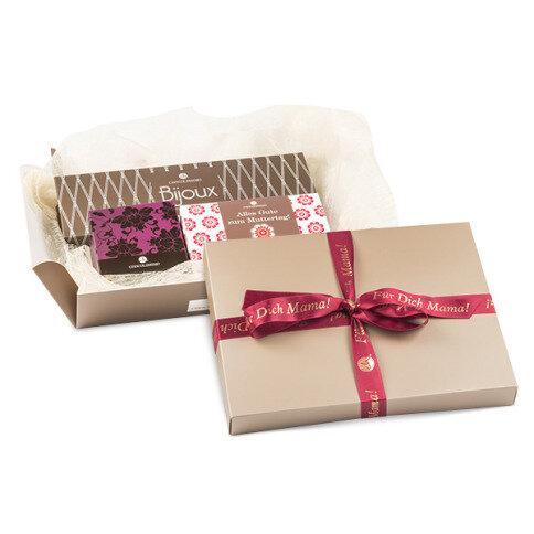 Muttertagsgeschenke-Box