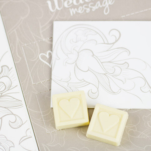 Sweet Wedding Message - individuelle Gestaltung