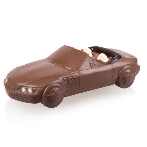 Bmw Z3 Roadster Schokoladenfiguren