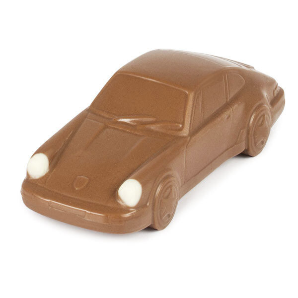 porsche 911 carrera mini schokoladenfiguren. Black Bedroom Furniture Sets. Home Design Ideas