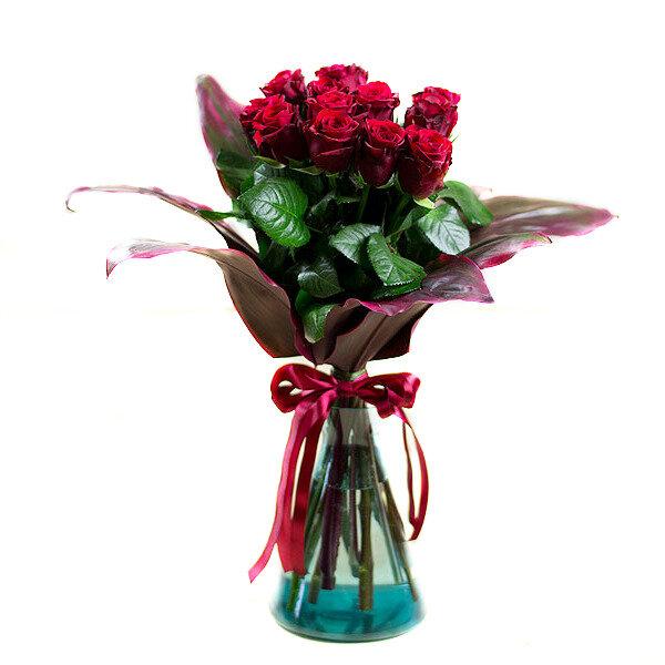 rote rosen super mom blumen und schokolade. Black Bedroom Furniture Sets. Home Design Ideas