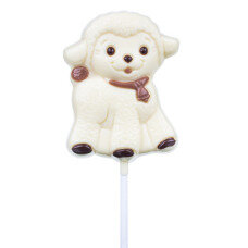 Lollipop Sheep White