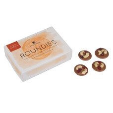 Roundies Cashewnüsse & Cranberry