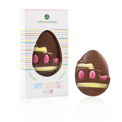 1 Egg Figurine