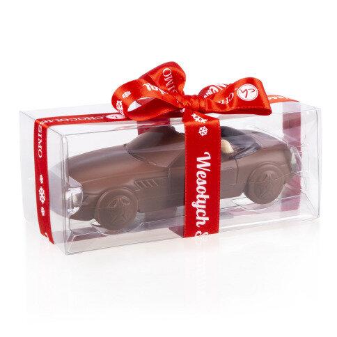 Köstlichsüsses - BMW Z3 aus Schokolade - Onlineshop Chocolissimo