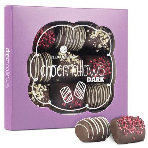 ChocMallows Zartbitterschokolade