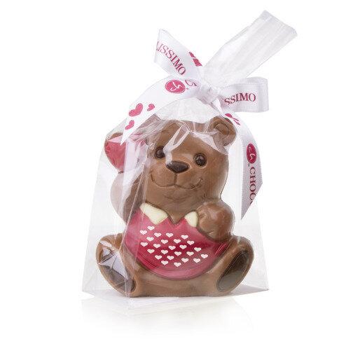 ChocoBär 'Bärnadette Brumm'