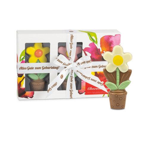 Köstlichsüsses - ChocoBouquette Edition Geburtstag - Onlineshop Chocolissimo