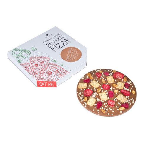 ChocoPizza Yummy Cookies