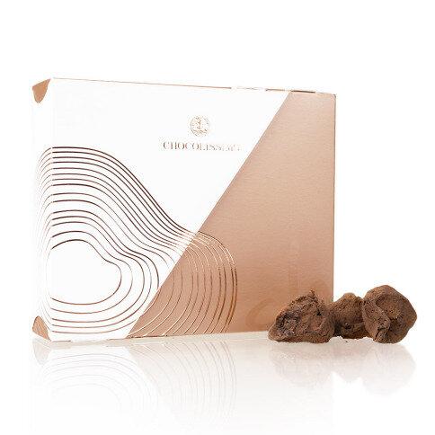 Köstlichsüsses - ChocoTruffles Chili - Onlineshop Chocolissimo