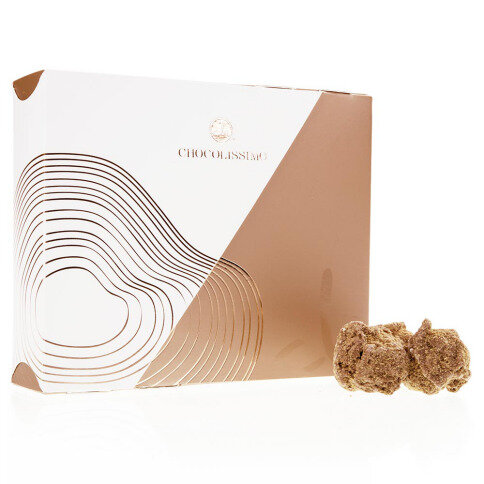 Köstlichsüsses - ChocoTruffles Cookie - Onlineshop Chocolissimo