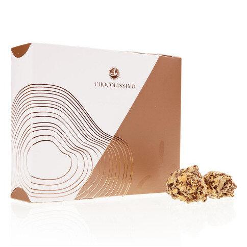 Köstlichsüsses - ChocoTruffles Orange - Onlineshop Chocolissimo