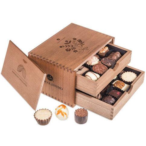 Chocolaterie Ladies