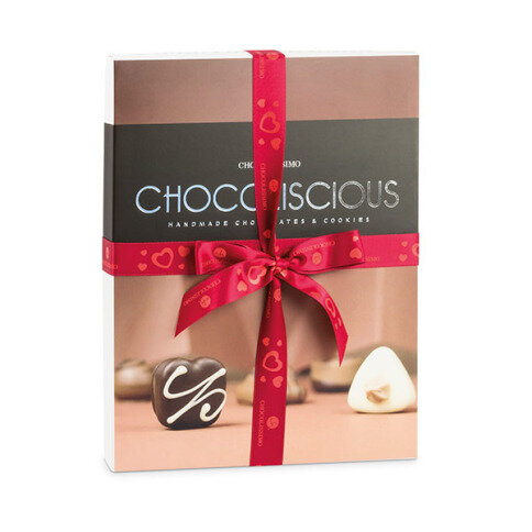 Chocoliscious Edition Valentinstag