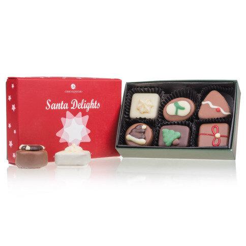 Christmas Chocolates 6