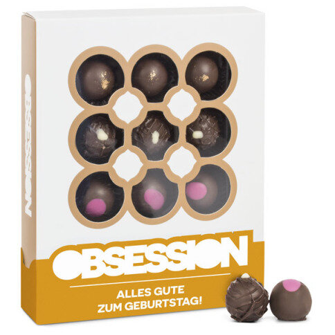 Dark Obsession Geburtstag