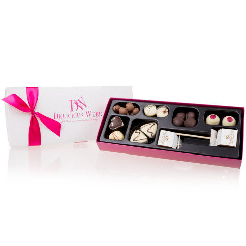 - Delicious Week Love - Onlineshop Chocolissimo