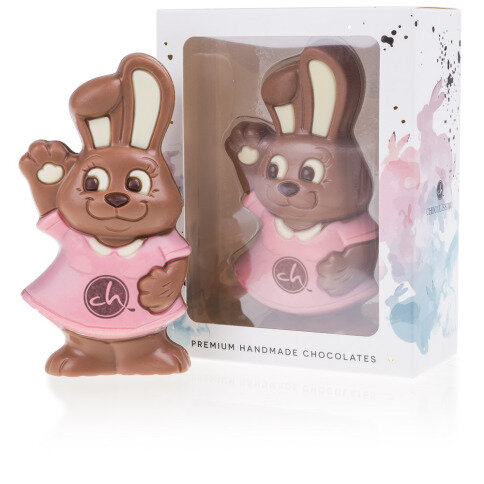 Easter Bunny 'Rosey'