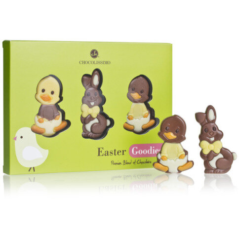 - Easter Figures - Onlineshop Chocolissimo