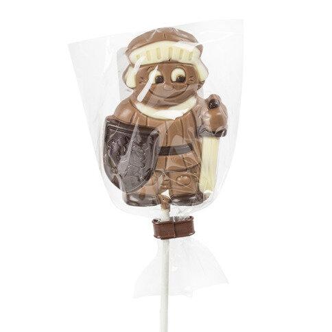 Lollipop Ritter