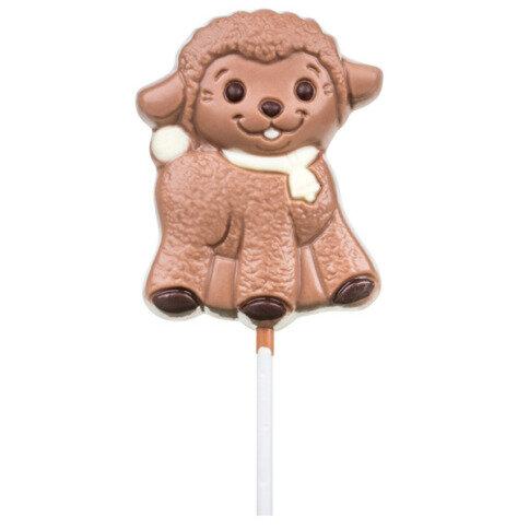 Lollipop Sheep Milk