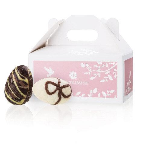 Mini Easter Eggs Egg Pralines