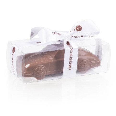 Porsche 911 Carrera Mini Schokoladenauto