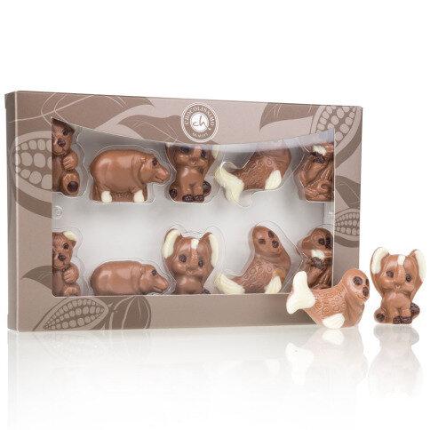 Köstlichsüsses - Schokoladen Zoo - Onlineshop Chocolissimo
