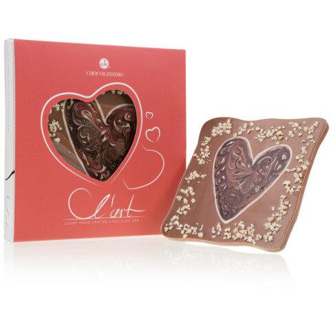 Schokoladentafel L'Art Amor