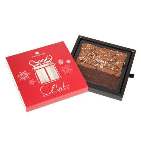 Schokoladentafel L'Art Geschenk