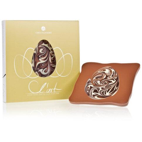 Schokoladentafel L'Art Osterei