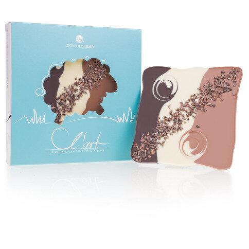 Schokoladentafel L'Art Schaf