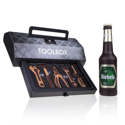 Set Toolbox & ChocoBier