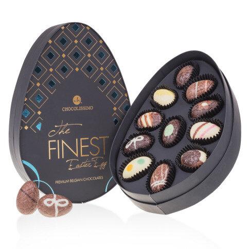 The Finest Easter Egg Blue Mini