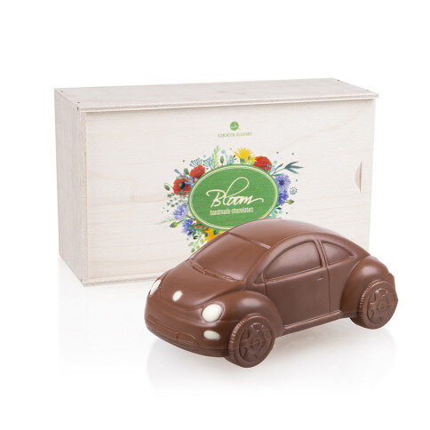 VW Beetle ChocoBloom