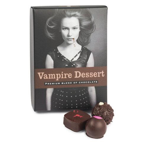 Vampire Dessert Female