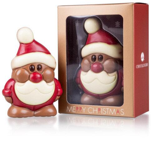 - Schokoladen Nikolaus - Onlineshop Chocolissimo