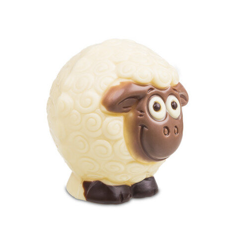 Choco Sheep White