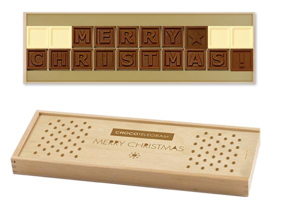MERRY CHRISTMAS - ChocoTelegram
