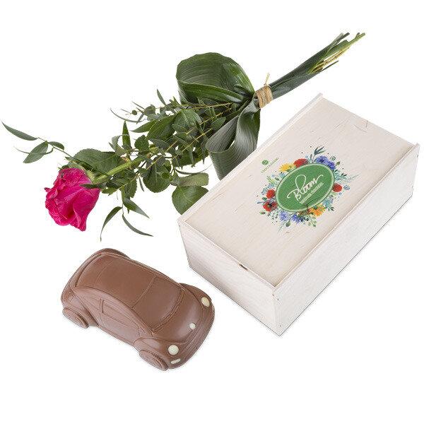 Blumen Und Schokolade Chocolissimo Schokolade Und Pralinen