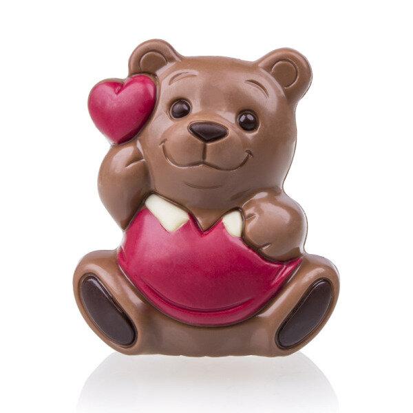 Schokoladenbär
