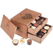 Pralinen Zum Valentinstag Chocolissimo Schokolade Und Pralinen