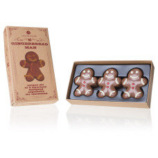 Gingerbread man XS