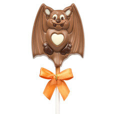 Lollipop Fledermaus
