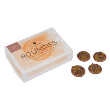 Roundies Rosinen & Kakao