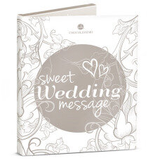 Sweet Wedding Message
