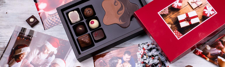 CHOCOLISSIMO - Schokolade und Pralinen online bestellen